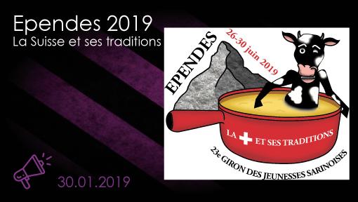 La Roche 2019
